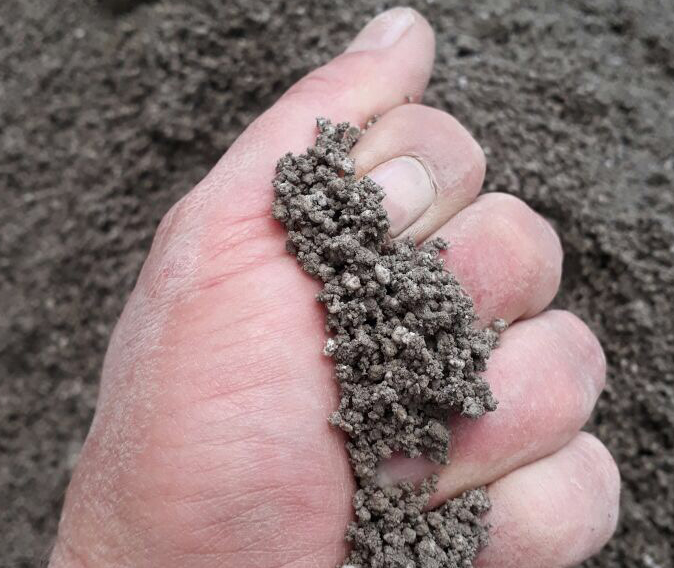 Raw Form of Screed Perl